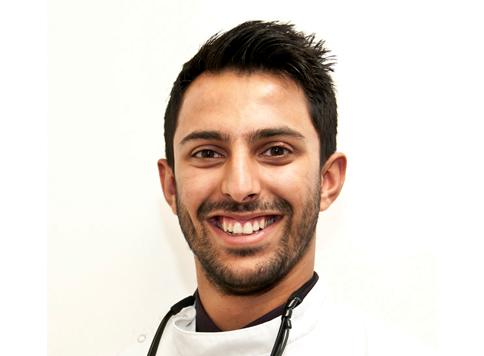 Dr Patel - Cheam